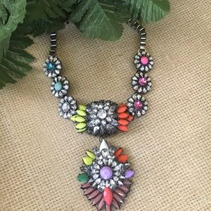Jewelry - Vibrant Color Costume Jewelry  Necklace